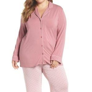 BNWT Nordstrom Moonlight Pajamas